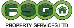 FSG Property Services Ltd Logo