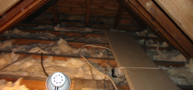 5 Easy Steps to Get Your Home Winter Ready Loft Insulation