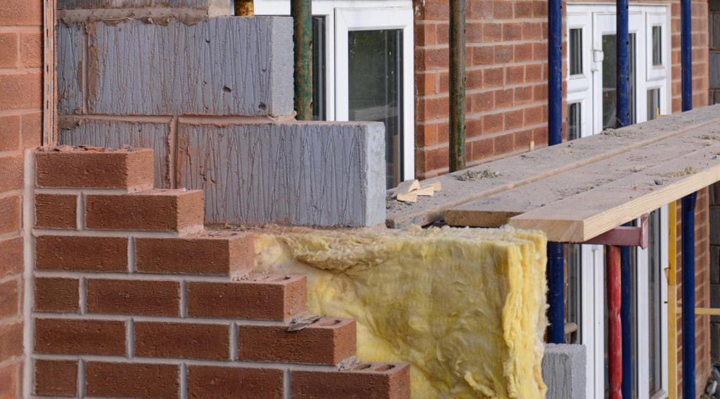 Does cavity wall insulation actually work? | Cavitech-UK