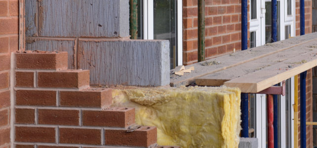 Does cavity wall insulation actually work?