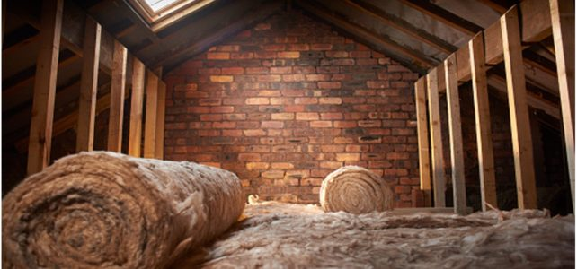 July the perfect month for insulation!